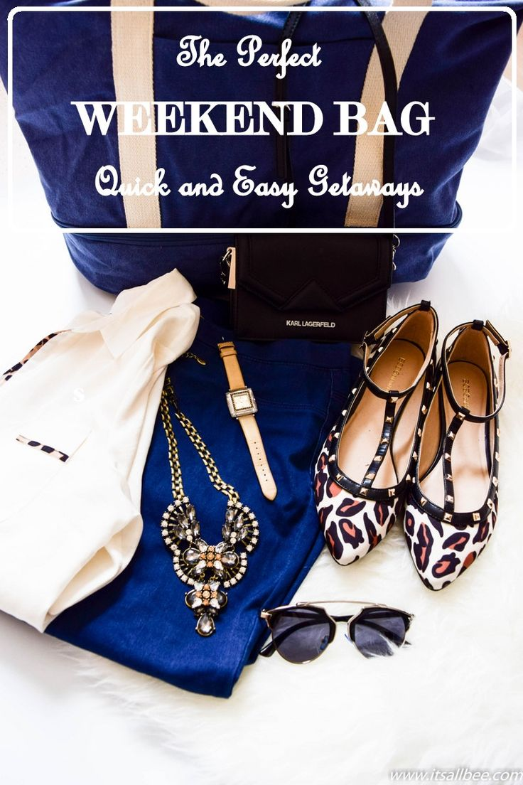 Travel Style - packing tips
