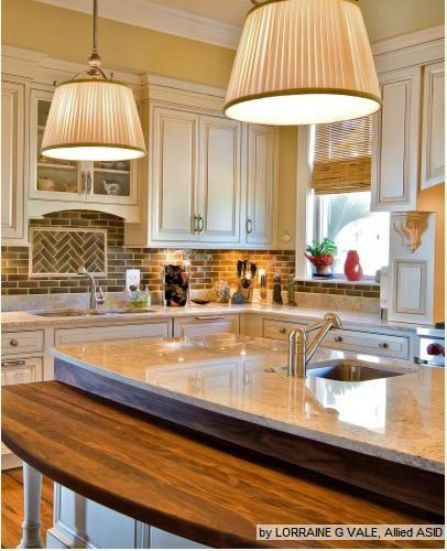 12 Best Extended Kitchen Counter Images On Pinterest