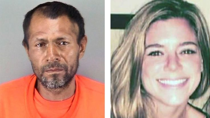 Kate Steinle's accused killer found not guilty of murder, to be deported | Fox News