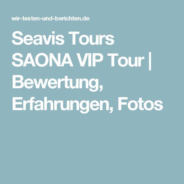 Seavis Tours SAONA VIP Tour | Bewertung, Erfahrungen, Fotos