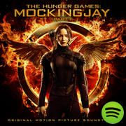 The Hunger Games: Mockingjay Pt. 1 (Original Motion Picture Soundtrack), an album by Various Artists on Spotify