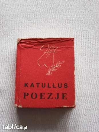 Katullus poems