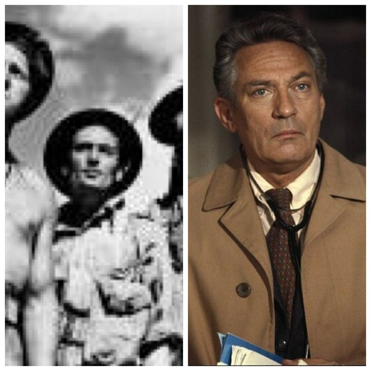Frederick George Peter Ingle Finch (28 September 1916 – 14 January 1977) was a British-born Australian actor. Finch enlisted in the Australian Army in 1941. He served in the Middle East as an anti-aircraft gunner during the Bombing of Darwin. During his war service he was allowed to continue to act in radio, theatre and film. He produced and performed plays and toured bases and hospitals. Finch was discharged from the army in 1945 at the rank of sergeant.