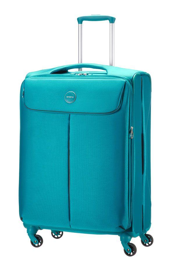 Samsonite Pop-Fresh 70cm/26inch Expandable Spinner  #samsonite #luggage #travel #bags