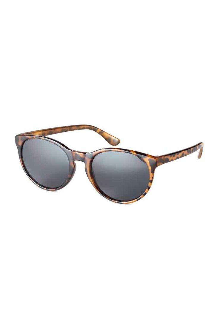 Mode unisexe Objectif Colorful jolies lunettes de soleil Or Vert Lentille mx88kPDn