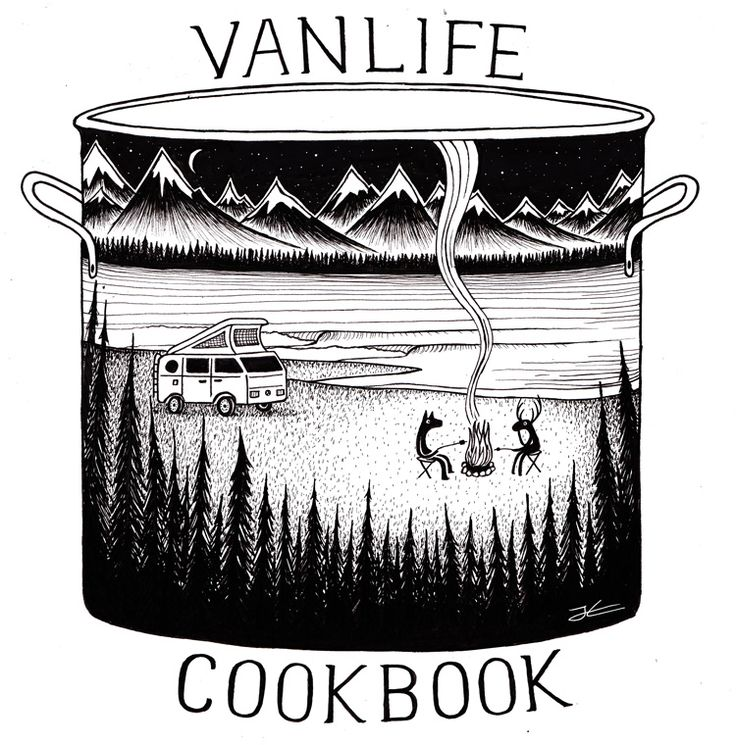 I have been drooling over some of the recipes in Vanlife Cookbook. This is a great one pot wonder cookbook that inspires a taste for travel and the simple life. Tomorrow night I am going to try out...