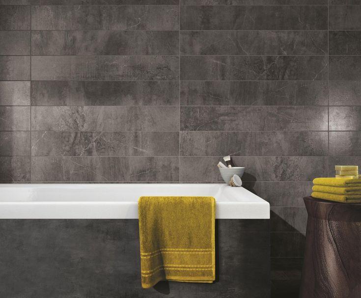 Porcelanosa - milestone bath