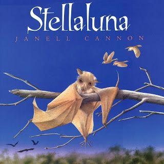 Stellaluna Video and movie