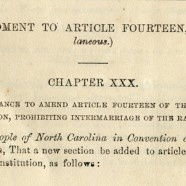 Wow the last time North Carolina amended their constitution was to outlaw interracial marriage. They must be so proud!Time North, Outlaw Interracial, Carolina Amendment, Unicorns Booty, Interracial Marriage, North Carolina