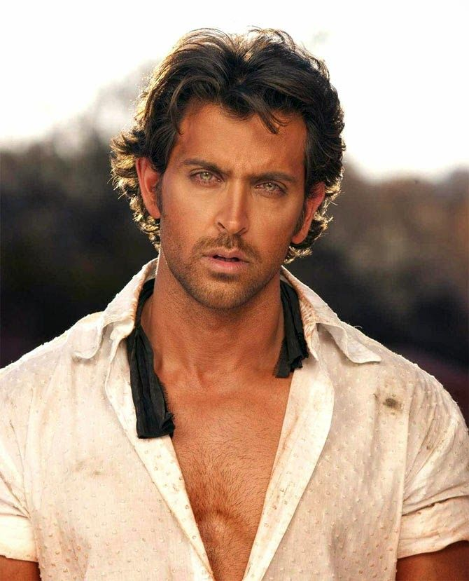 Top Indian fashion and lifestyle blog: OMG! Hrithik Roshan is voted as the sexiest Asian