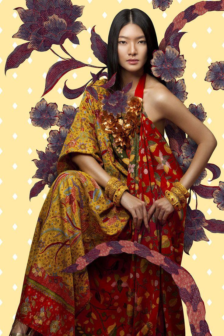 Batik Keris 2015 by Ryan Tandya
