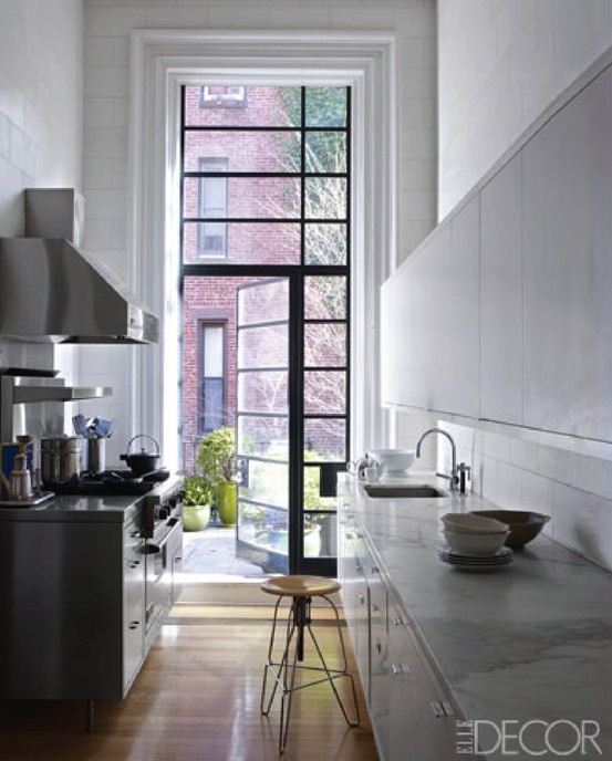 Kitchen Art America Brooklyn Ny: 17 Best Images About Elle Decor On Pinterest