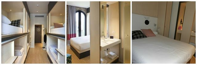 Onde ficar em Barcelona - TOC Hostel Barcelona