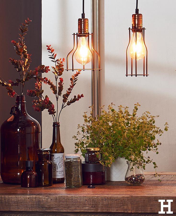Lampen Im Industrial Design Meinhoffi Lamp Light Pinterest