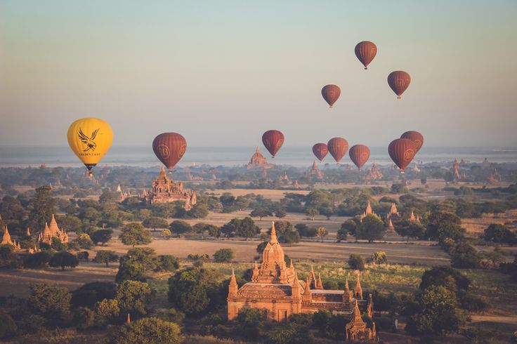 De ultieme bucket list voor je Zuidoost-Azië trip | REISJUNK | Bloglovin'