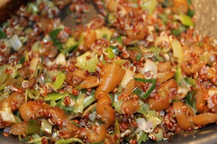 Chilean food, Seaweed and Food on Pinterest