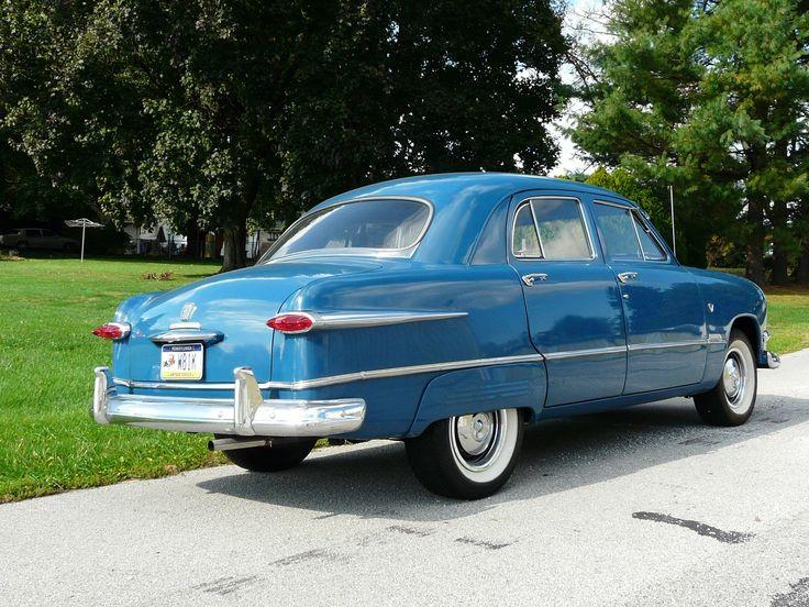 Best Fords Images On Pinterest Antique Cars