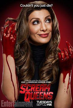 Scream Queens – Saison 01 STREAMING Sur Cine2net 100% Streaming Gratuit et Sans Publicité