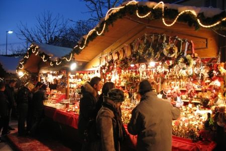 Tuscan Maremma Christmas Market #christmas #market #maremma #tuscany