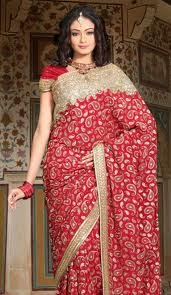 rees are considered as gorgeous outfits for women which emphasis on Indian tradition and give gorgeous look to women
