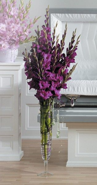 The best ideas about gladiolus arrangements on