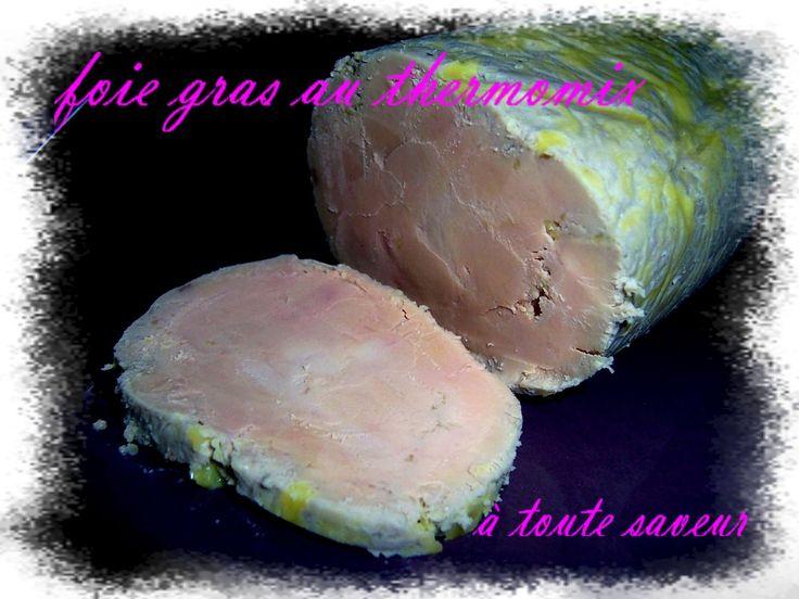 Sacré momix il sait vraiment tout faire ! Cette année, avant les fêtes, j'ai voulu tester plusieurs modes de cuisson du foie gras . La recette que je vous présente aujourd'hui se fait au thermomix dans le bol du varoma pour être plus précise ( mais vous...