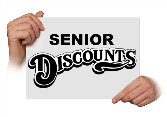 87 best senior citizen discounts images on pinterest citizen discounts for seniors travel restaurants and more 2014 05 10 fandeluxe Images