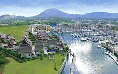 Phuket - 'Thailand's Emerald' welcomes you to enjoy 2N/3D Phuket - Thailand Holiday Package, http://www.ticketalltime.com/