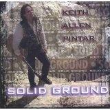 Solid Ground (Audio CD)