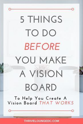 how to create a vision board online free