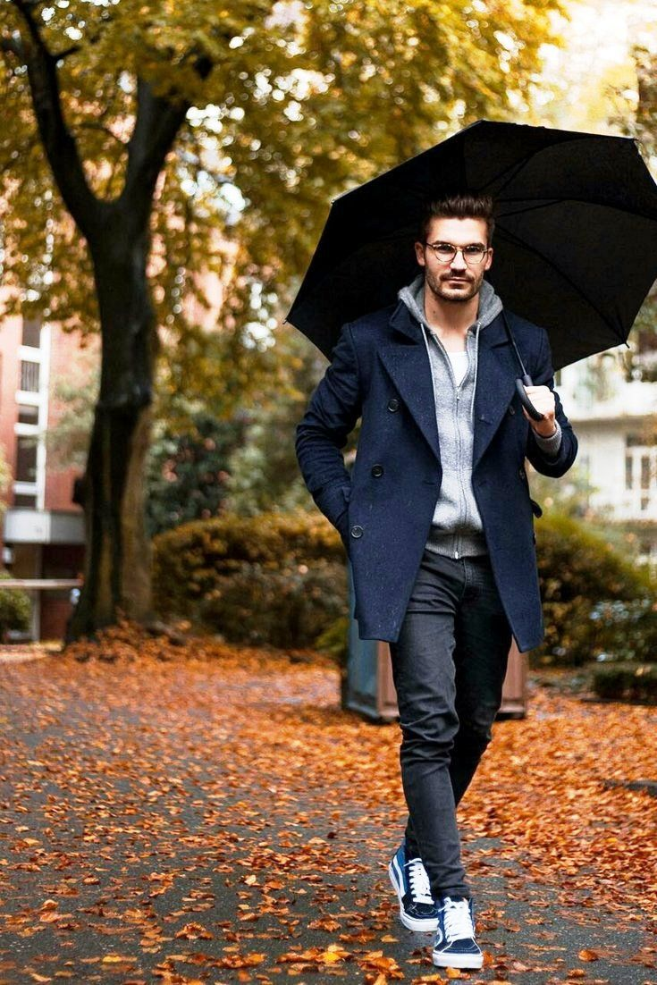 e96a03167f9 25 Classy Fall Men Outfit Ideas To Try
