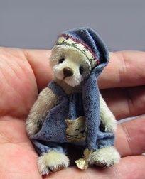 Inge Bears - Tomkin