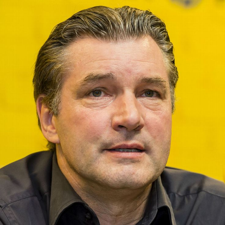 Borussia Dortmund aiming high, despite key player sales - Zorc