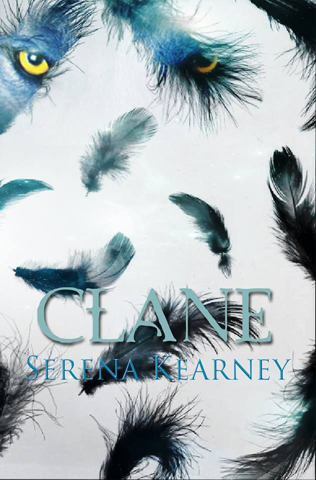 Clane by Serena Kearney