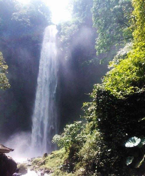 favorite spot! Curug-Cimahi Indonesia
