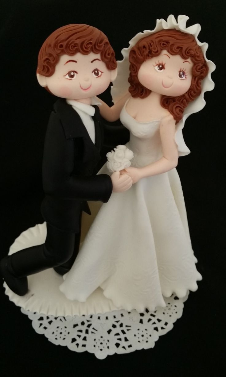 Bride Groom Unique Wedding, Cake Topper, Wedding Figurine Topper, Wedding Cake Topper, Bride Groom Dancing Topper, Wedding Cake Topper