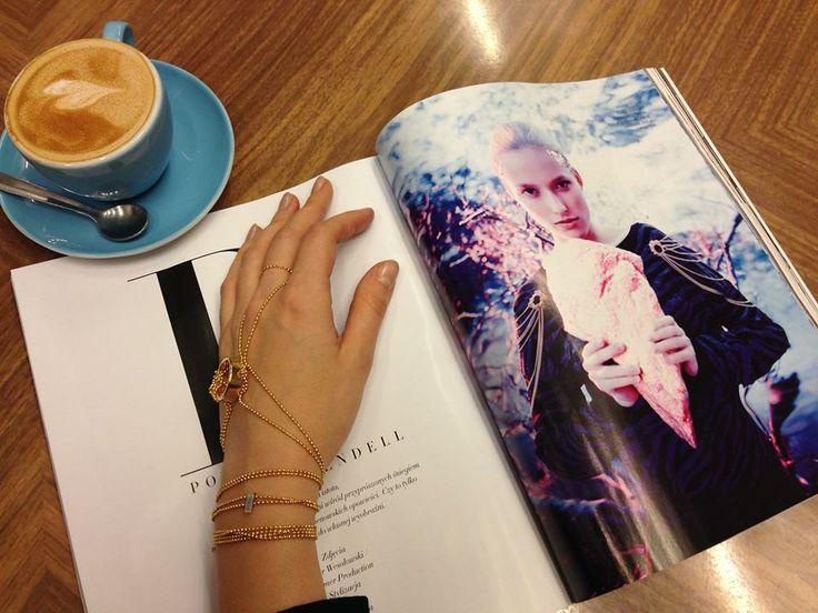 #TAKK #Harpers Bazar