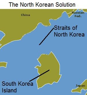 How to handle North Korea