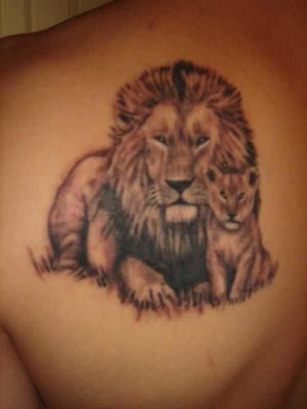 pisces tattoos ideas | Lion Tattoo Designs Lion Tattoo Desings Trendy - Free Download Tattoo ...
