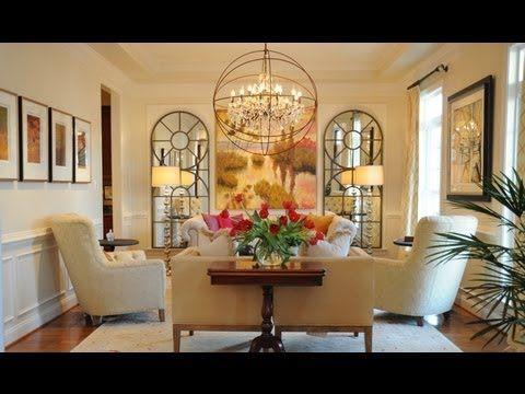 5 Days To Decorate A Home In Virginia Rebecca RobesonBeautiful Interior DesignNorthern