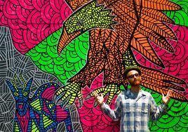 street art mural - Buscar con Google