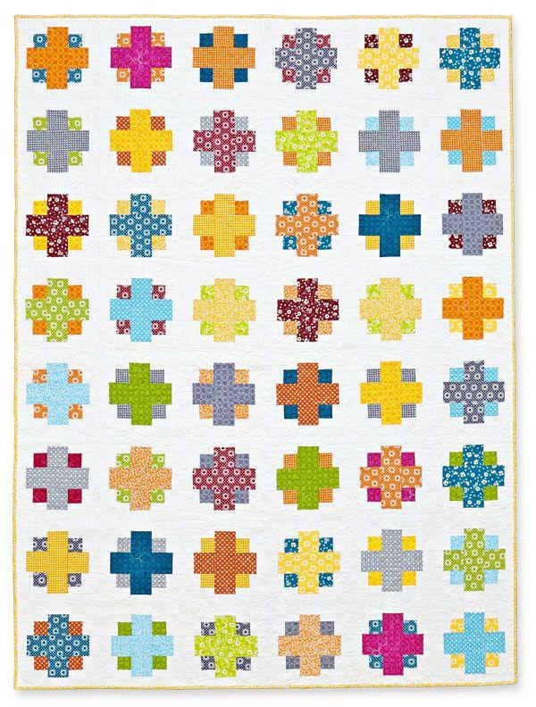 1697 best Modern Quilts images on Pinterest   Kid quilts, Quilt ... : modern quilting fabrics - Adamdwight.com