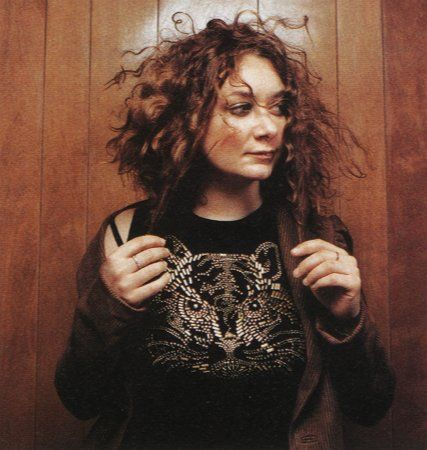 The Sara Gilbert Picture Gallery