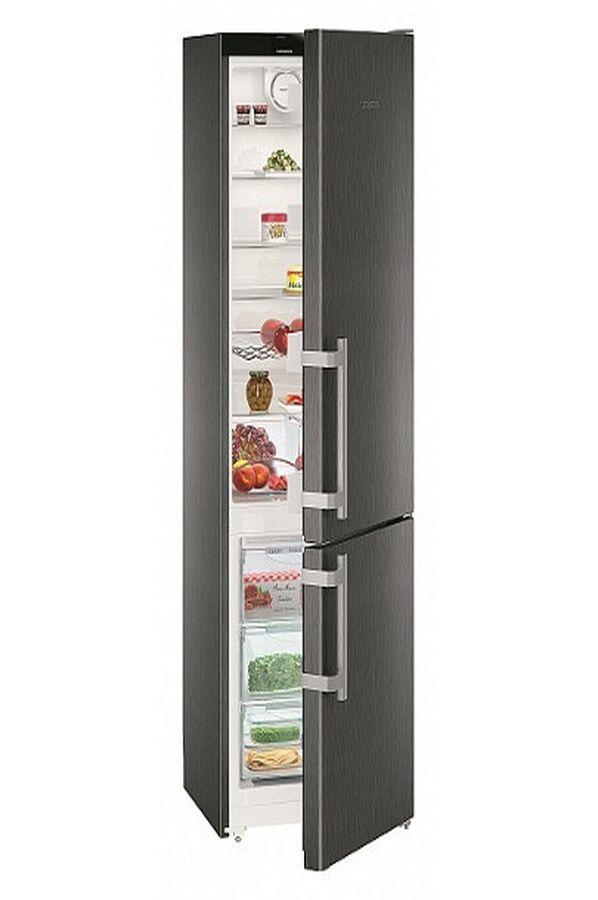 Refrigerateur congelateur en bas Liebherr CNBS 4015