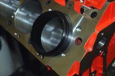 Tool Guide: The 12 Tools Every Engine Builder Should #Engine #Rebuild #mechanics