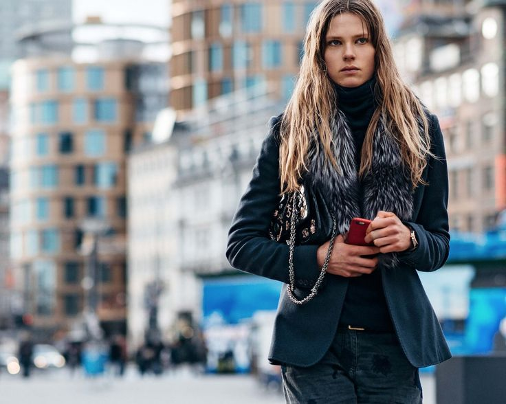 Vogue Street Style