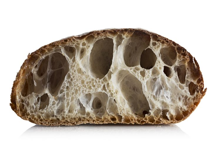 Bread- so much more than just your daily sliced.