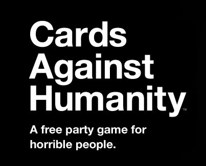 Cards Against Humanity PDF expansions