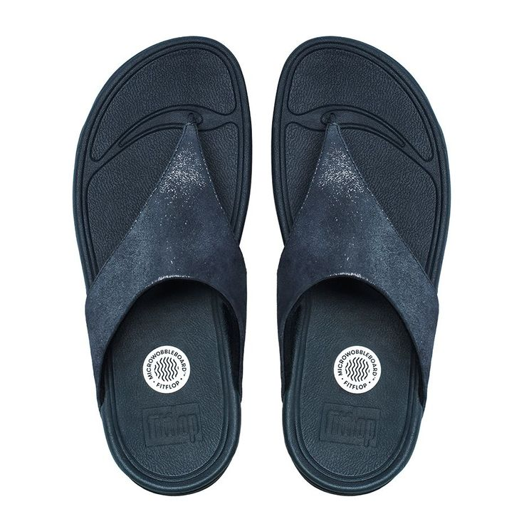 Latest Flips Classic Natural Rubber Comfort FlipFlops Black for Women Outlet