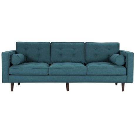 Copenhagen 3 Seat Sofa | Freedom Furniture and Homewares